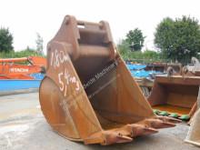 Equipamientos maquinaria OP MM Sonstige Tieflöffel 1800 OQ125 Pala/cuchara usado