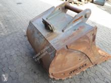 Equipamientos maquinaria OP Pala/cuchara MM SBK Tieflöffel 1200 MS21