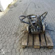 Kaiser Attache rapide SW48 Likufix pour excavateur tweedehands bevestigingen en snelwisselingen
