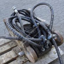 Liebherr Attache rapide SW48 Likufix pour excavateur SW48