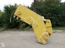 Attaches et coupleurs occasion Hitachi Attache rapide MFS Stein Schienenknacker RC450 HD (ZX350) pour excavateur ZX350