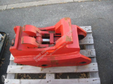 Equipamientos maquinaria OP Enganches y acoplamientos Attache rapide LEH HS2 pour excavateur