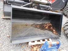 GIANT Erdbauschaufel SWE 1750MM 630L Flacher-Boden lopata použitý