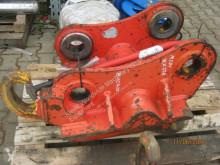 Equipamientos maquinaria OP Hitachi Attache rapide Lehnhoff MECH. MS21 ZX180-ZX225 18-28 to pour excavateur ZX180-ZX225 Enganches y acoplamientos usado