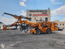 Tamrock Maximatic 400 SA machinery equipment used