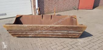 Equipamientos maquinaria OP nc Kantelbak Pala/cuchara usado
