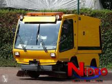 Tennant A 80 KEHRMASCHINE, SWEEPER, BALAYEUSE zametací vůz použitý
