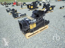 aanbouwstukken voor bouwmachines Mustang RH12
