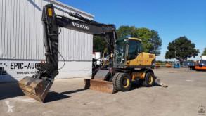 aanbouwstukken voor bouwmachines Volvo EW180C