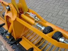 Vybavenie stavebného stroja lopata triediaca lyžica Verlengarmen voor maaikorf