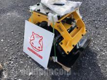 équipements TP nc HMB 06 Plate Compactor
