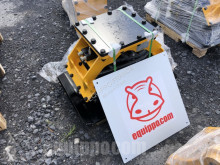 attrezzature per macchine movimento terra nc HMB 02 Hydraulic Plate Compactor