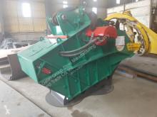 Equipamientos maquinaria OP Pala/cuchara pala trituradora MB Crusher GALEN Crusher Bucket (Kırıcı Konkasörlü Kova)
