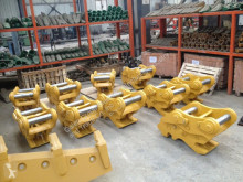Liebherr hitch and couplers Attache rapide Quick Couplers pour excavateur neuve