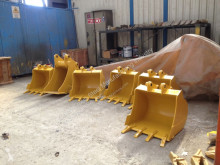 Yanmar Mini Excavator BUCKETS new bucket