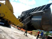 Equipamientos maquinaria OP Komatsu SIDE DUMPING BUCKET Pala/cuchara nuevo