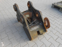 Gebruikte snelwissel Volvo S2 ? used hitch and couplers