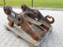 Gebruikte snelwissel Volvo S3 used hitch and couplers
