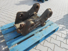 Volvo S1 ? used hitch and couplers