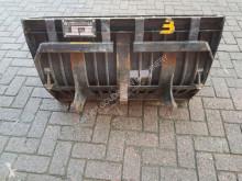 Equipamientos maquinaria OP Enganches y acoplamientos Attache rapide Puinbak pour chargeuse sur pneus