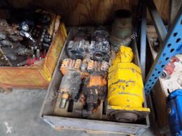 Attrezzature per macchine movimento terra nc hydrauliek nuova