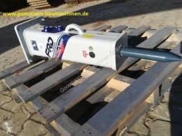 Furukawa FX 25-2S hydraulisk hammer brugt