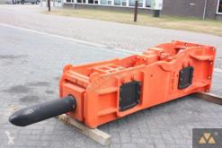 Equipamientos maquinaria OP NPK E220 Martillo hidráulica usado