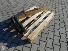 Benna PV25-1200-VORK set GEBRUIKT