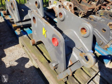 Eurosteel hitch and couplers VOLVO EC300-D