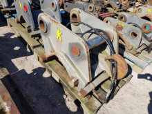 Eurosteel VOLVO EC380-DL used hitch and couplers