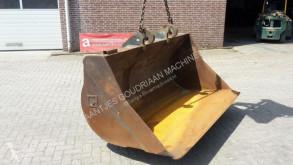 Equipamientos maquinaria OP Slotenbak Pala/cuchara usado