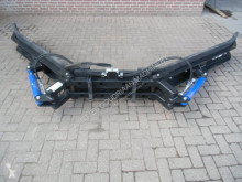 Lama di bulldozer nuova nc Modder-mest-voer schuif neuf