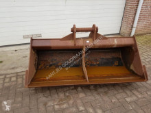 Equipamientos maquinaria OP Pala/cuchara Graafbak