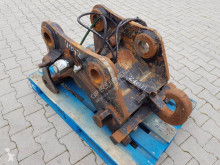 Gebruikte hydraulische snelwissel CW45 sma used hitch and couplers