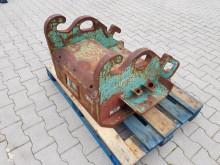 Equipamientos maquinaria OP Gebruikte kopplaat CW40 Enganches y acoplamientos usado