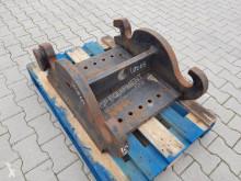 Equipamientos maquinaria OP Enganches y acoplamientos Gebruikte kopplaat CW45 smal