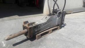 Equipamientos maquinaria OP Atlas Copco HS70 Martillo hidráulica usado