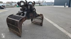 Equipamientos maquinaria OP pinza Verachtert SORTEERGRIJPER