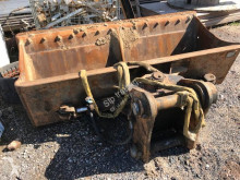 Geith 2M used ditch cleaning bucket