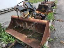 1M80 used ditch cleaning bucket