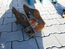 Equipment Yanmar VIO 33 used hitch and couplers