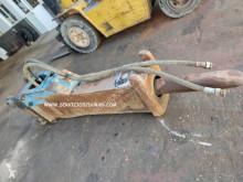 Klemm martelo hidráulico usado