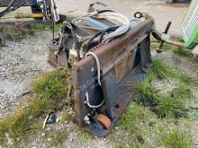 Equipamientos maquinaria OP Bobcat FRESADORA usado
