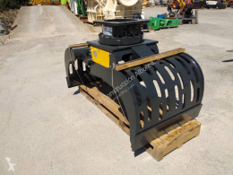 Mustang GRP1500 used grapple