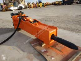 Marteau hydraulique NPK GH 15