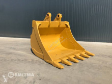 Caterpillar 329D NEW BUCKET tweedehands Graafbak