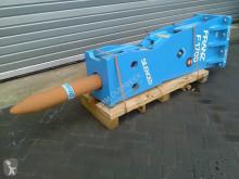 Franz F 1700 - Hydraulic hammer/Hydraulikhämmer martello idraulico usata