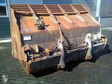 Nc 2,85 mtr - High tip bucket/Hochkippschaufel Łyżka używany