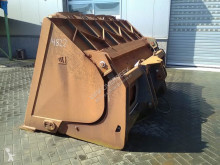 Caterpillar 950 H - 3,10 mtr - High tip bucket balde usado