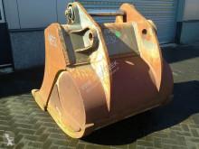 Liebherr 1,60 mtr - Bucket/Schaufel/Dichte bak balde usado